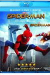 New on DVD - Spider-Man: Homecoming and more