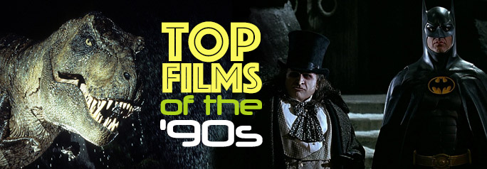 Top Films of the 90s