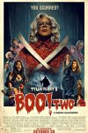 Tyler Perry's Boo 2! A Madea Halloween scares box office competition