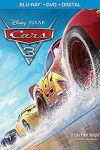 New on DVD - Cars 3 and more