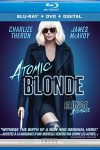 New on DVD - Atomic Blonde and more