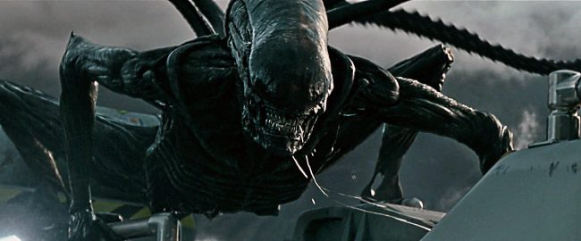 Director Ridley Scott returns to his famous franchise with Alien: Covenant (2017). In this installment we see the crew of the colonization ship Covenant — with hundreds of lives and human embryos on board and one android, Walter — land on a planet that seems perfect for the beginnings of a new human colony. Walter […]