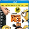 Despicable Me 3 a chuckle for whole family: on Blu-ray