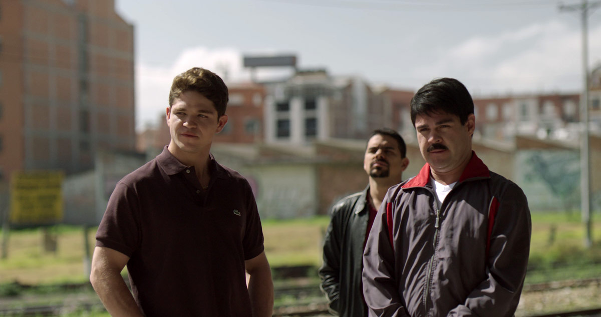 el chapo - season 2  dec 15  -  page parent