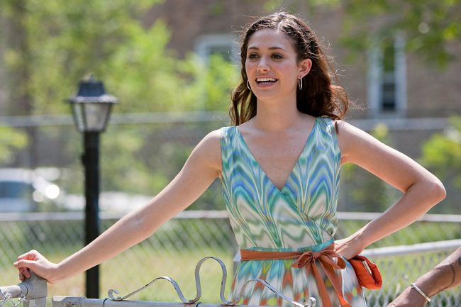 Emmy Rossum's role as Fiona on the hit dramedy Shameless shows that playing the tough, but responsible mother figure can be pretty attractive. Fiona is doing her best at filling the role of being mom to her younger siblings, but it proves difficult as Fiona just wants to be young herself. The result is a […]