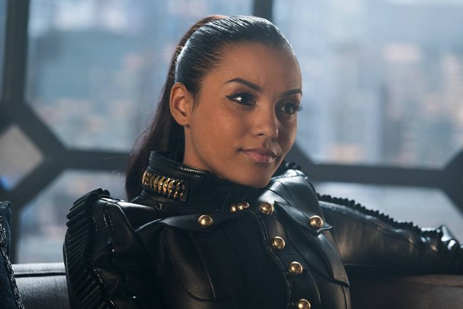 Born in Vancouver,the dark and sultry beauty Jessica Lucas's latest gig is the role of Tabitha Galavan on the hit series Gotham. Her previous work includes the role of Riley Richmond on Melrose Place; Kimberly McIntyre on 90210 and Sue Miller on Life as We Know it. In her off-screen life, Jessica ishappily engaged to […]