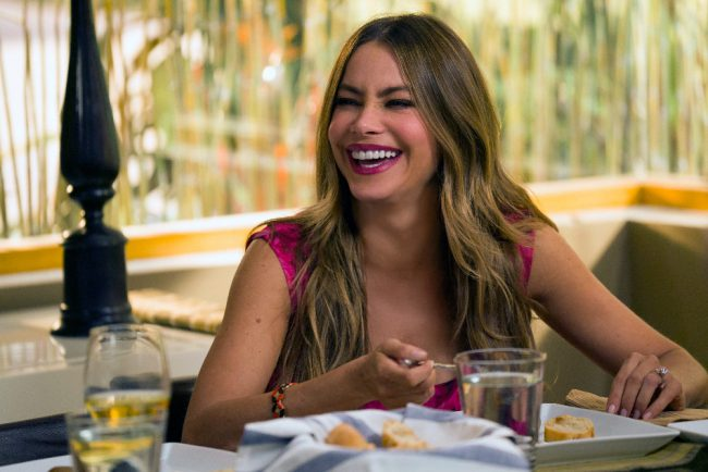 It's not just her big personality and gorgeous face that makes Modern Family's Sofía Vergara so beautiful! Her stunning style and winning fashion choices are always a big hit on the award circuit's red carpets, leaving viewers wondering just what she'll wear next!