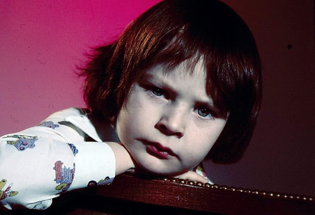 The spawn of Satan takes center stage in the classic horror flick The Omen (1976). Robert (Gregory Peck) and Katherine Thorn (Lee Remick) are a married couple looking to adopt a child. They think they find the most perfect bundle of joy in orphaned Damien (Harvey Stevens), but that happiness quickly turns into horror when […]