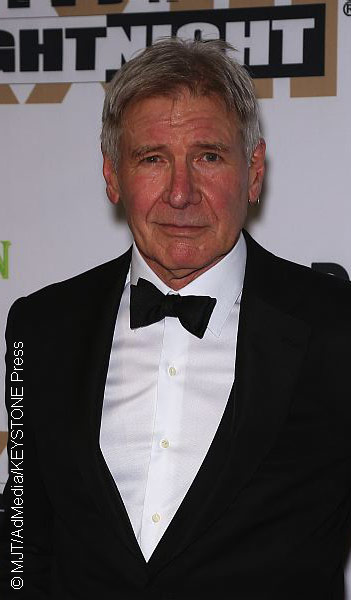 Harrison Ford Rushes To Help Woman After Car Crash