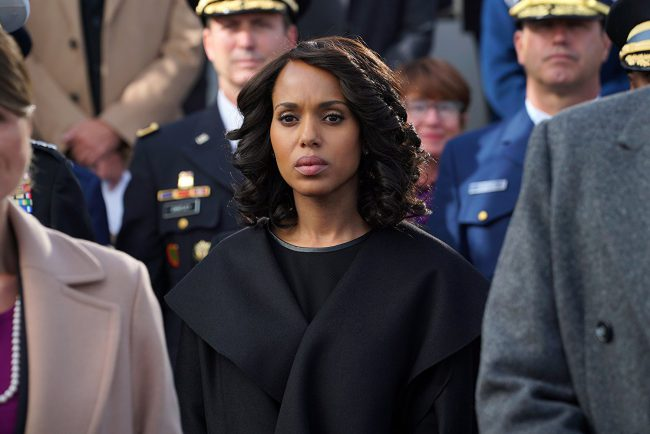 Kerry Washington is every bit as sophisticated as she is sexy. As Olivia Pope in the smash hit series Scandal, Kerry continues to show that her beauty is only exceeded by her talent as an actress.