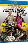 New on DVD - Logan Lucky and more