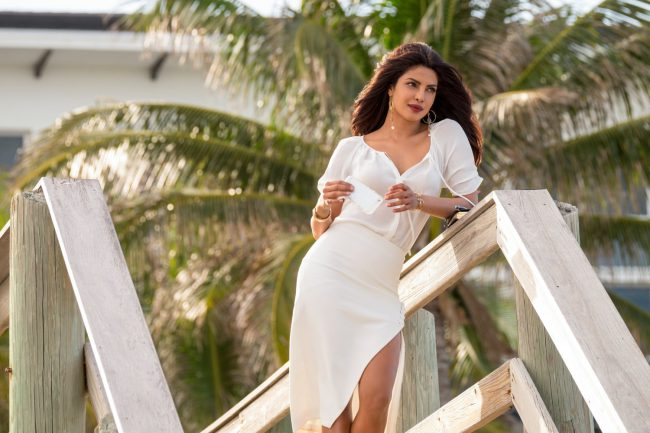 Priyanka Chopra is one of the most popular actresses in Bollywood and is currently taking over Hollywood with her ABC TV show Quantico. Earlier this year, she played the sexy Victoria Leeds on Baywatch. Equipped with beauty and brains, Priyanka exudes immense sex appeal – whether she's on TV or the big screen.