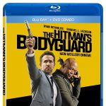 The Hitman's Bodyguard now available on Blu-ray