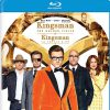 New on DVD - Kingsman: The Golden Circle and more