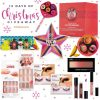 12 Days of Christmas giveaway: Day 9 — The Body Shop and more over $300