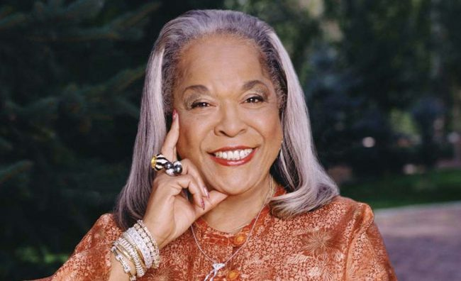 Della Reese began her career as an R&B singer before transitioning into acting. Her biggest role was playing Tess, an angel who delivered messages from God on the long-running hit TV series Touched by an Angel. She passed away at the age of 86 on Nov. 19, 2017.