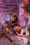 Coco tops the box office for third week