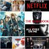 What's New on Netflix Canada - January 2018