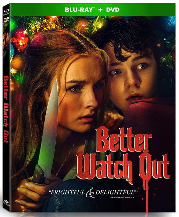 Better Watch Out on DVD