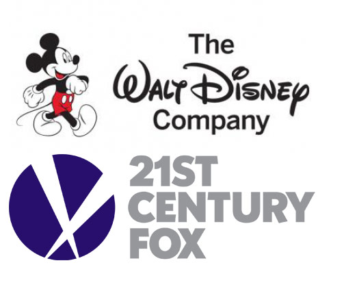 Walt Disney acquires Fox