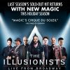 The Illusionists - Live from Broadway is mesmerizing!