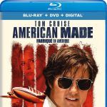 American Made is now available on Blu-ray, DVD and Digital HD