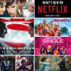 What's New on Netflix Canada — February 2018