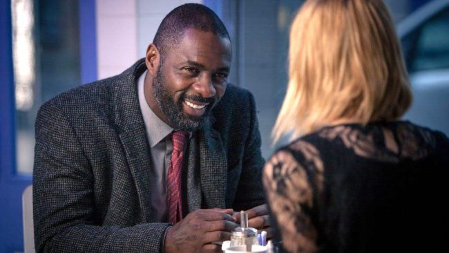 Idris Elba is tall, dark, handsome and just all-around perfection. He's also a top-notch actor. Still not convinced? Well, he's also got a perfect smile that could make any onlooker a fan.