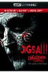 Jigsaw review: Saw reboot on Blu-ray a worthy watch