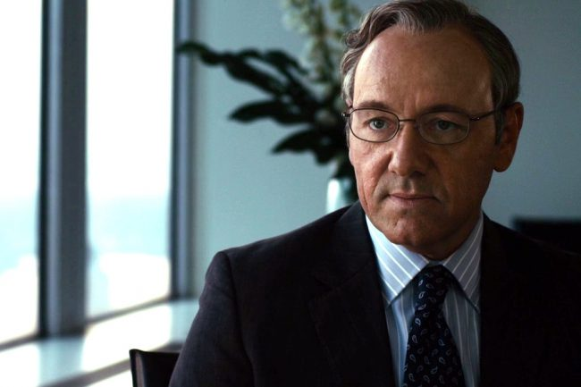 Award-winning actor Kevin Spacey has since disappeared from Tinseltown, and he's been dropped from projects such as the Netflix series House of Cards and the film All the Money in the World after he was accused by various men, one of whom was a minor at the time of the incident, in the entertainment biz […]
