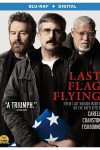 New on DVD - Last Flag Flying and more