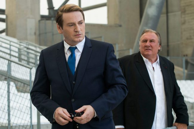 When younger candidate Lucas Barrès (Benoît Magimel) challenges Robert Taro (Gérard Depardieu), the longtime mayor of the French city of Marseille in an election, power plays take place and things get dangerous. In French with English subtitles.