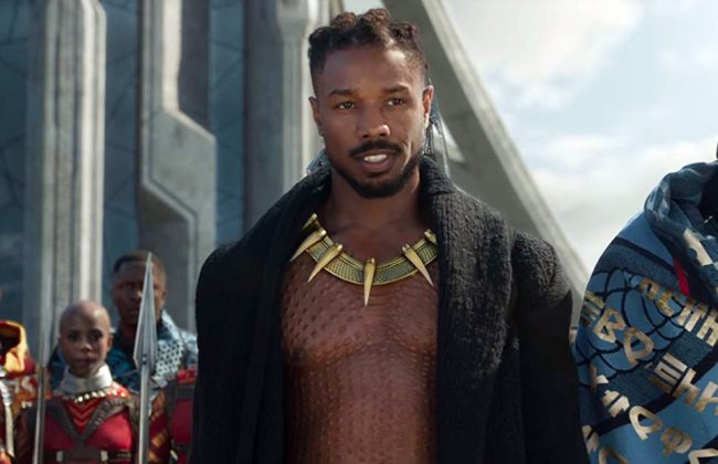 Creed's Michael B. Jordan might be good at playing the role of a rough-and-tumble fighter, but that sweet smile makes us think he must have a soft spot, and after looking at him, we have one for him.