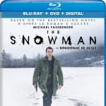The Snowman now available on Blu-ray, DVD and Digital HD