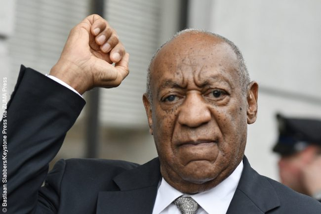 Former beloved TV dad Bill Cosby was accused by over 50 women of sexual misconduct, dating as far back as the '80s. One woman, Andrea Constand, filed charges for sexual assault against Cosby in 2014. When the case went to court in June 2017 Cosby pled not guilty, but a mistrial was later declared due […]
