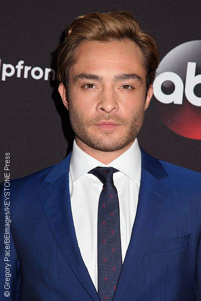 Are ed westwick and jessica szohr still dating 2011 6