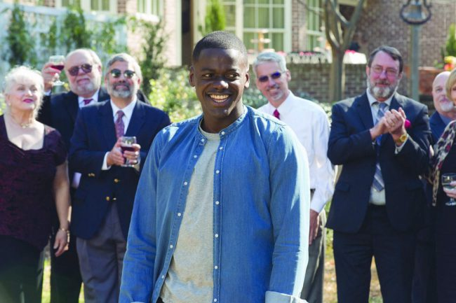 One of the year's biggest hits was the horror film Get Out, written and directed by Jordan Peele. The film was nominated for Best Director, Best Picture and Best Original Screenplay at this year's Oscars, making Peele the first African-American to score a triple nomination in writing, directing and producing. The film follows an interracial […]