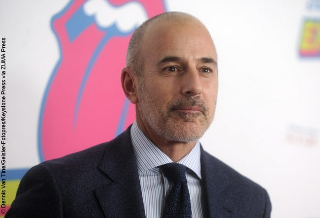 "A well-known and once-respected journalist and host of USA Today, Matt Lauer was fired by NBC in 2017 after a former female staff member of the show accused him of sexual misconduct. NBC Chairman Andy Lack released a statement at the time, which read in part: ""While it is the first complaint about his behavior […]"