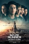 New Movies in Theaters - Maze Runner: The Death Cure and more