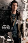 Maze Runner: The Death Cure crowned box office champ