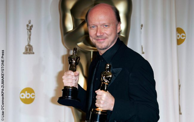 Four women came forward and accused Oscar-winning filmmaker Paul Haggis of sexual misconduct and even rape. One of the women, a publicist, launched a civil lawsuit against Haggis, which prompted the additional three women to tell their stories. Haggis's lawyer says he denies all the allegations and claims the accuser who launched the lawsuit was […]