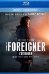 New on DVD - The Foreigner, Geostorm and more
