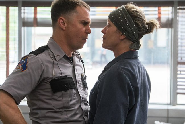 Starring Frances McDormand, Woody Harrelson and Sam Rockwell (all of whom are nominated in Oscar acting categories), Three Billboards Outside Ebbing, Missouri is another strong contender at this year's Oscars. The film,which won the People's Choice Award at the Toronto International Film Festival, follows a mother's heartbreaking struggle to seek justice for her daughter who […]