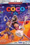 Coco brings Mexican traditions to life - Blu-ray review