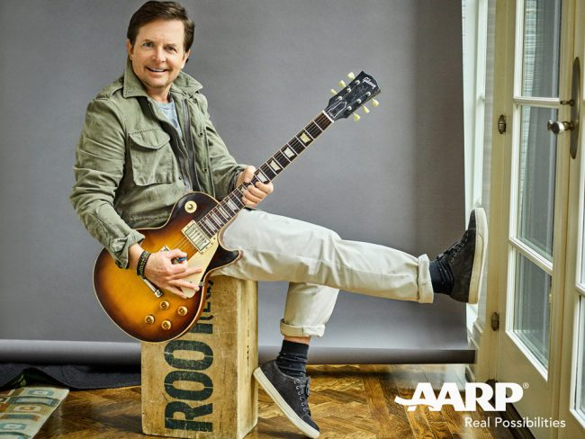 Michael J. Fox has long been a heartthrob, both in Canada and the States. This Alberta-born cutie was raised in Vancouver, where he gained valuable screen credits. After landing the role of Alex P. Keaton on Family Ties, the show soon revolved around his character and when he starred in the now-classic megahit Back to […]