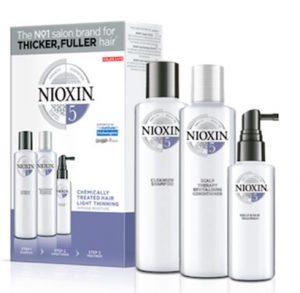 Nioxin System kits