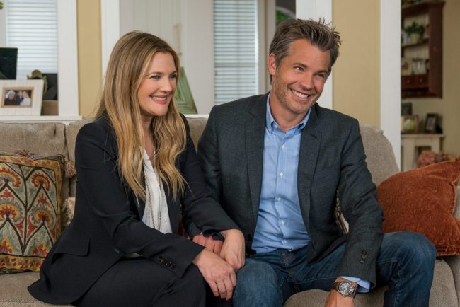 Joel (Timothy Olyphant) and Sheila (Drew Barrymore) are back as married realtors leading discontented lives in the Los Angeles suburb of Santa Clarita with their teenaged daughter Abby (Liv Hewson), until Sheila goes through a dramatic change that sends their lives down an entirely different path. Joel McHale and Maggie Lawson join the cast in […]