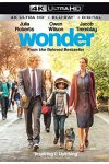 New on DVD - Wonder and more