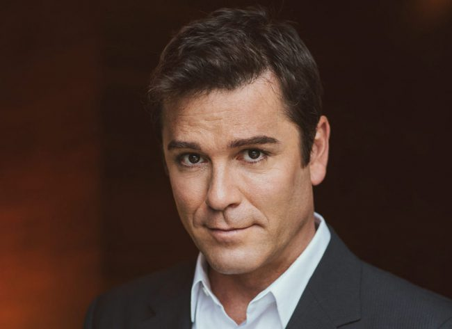 Yannick bisson hockey night