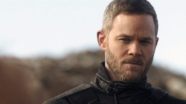 """Aaron Ashmore has the same smoldering blue eyes as his twin brother Shawn. He first rose to fame on the series Smallville, playing Jimmy Olsen. Since then, he's played starring roles in a number of movies and TV shows both in the States and Canada, but told the London Record in 2015: """"What I feel […]"""